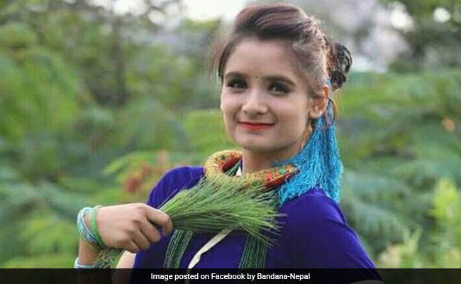 Nepali Girl Dances For 126 Hours Straight To Set New World Record