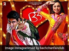Rani Mukerji And Abhishek Bachchan's <i>Bunty Aur Babli</i> To Get A Sequel After 14 Years: Reports