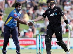 New Zealand vs Sri Lanka: World Cup Head To Head Match Stats