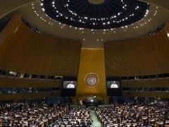 Pak A Hub Of Terror, Spreads Deceitful Narratives On Kashmir: India At UN