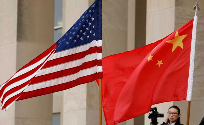 Don't Open  'Pandora's Box' In Middle East: China Warns US