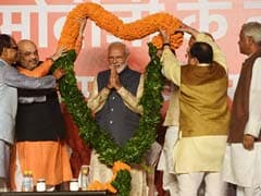 India Election Results 2019: Election 2019 A Fight Between Two Ideologies, Says RSS