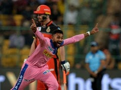 Shreyas Gopal's Hat-Trick That Knocked The Wind Out Of RCB - Watch