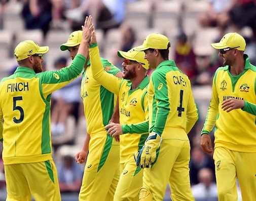Warne Makes Bold Prediction About Australia World Cup Chances