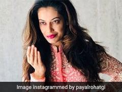 राजस्थान पुलिस ने अभिनेत्री पायल रोहतगी को लिया हिरासत में, पूर्व PM जवाहरलाल नेहरू पर टिप्पणी का मामला