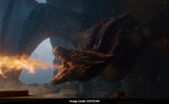 Game Of Thrones: Drogon Flew Off And Landed On Twitter, Courtesy These Memes (Spoiler Alert)