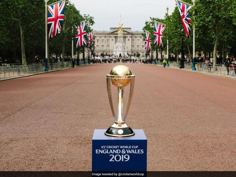 World Cup 2019 Opening Party Concludes With Englands 60-Second Challenge Win