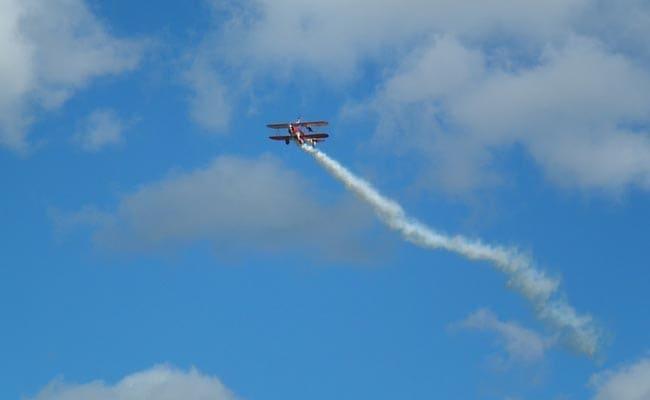 2 Argentine Pilots Survive Plane Crash In Costa Rica Capital
