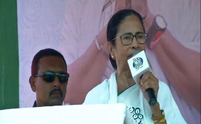 General Polls 2019: ममता की PM मोदी को चुनौती- हम पर लगाए आरोप साबित करो, वरना जेल पहुंचाऊंगी