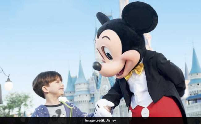 Advertorial: No Better Place For Families And Friends Than Walt Disney World Resort In Florida