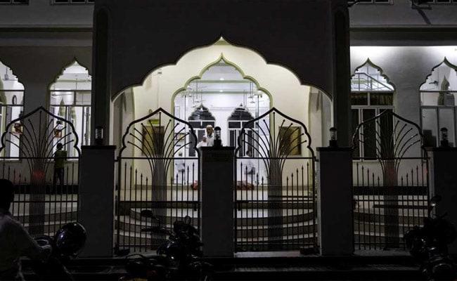 Sri Lanka Arrests Saudi-Educated Scholar Over Links With Easter Bombings