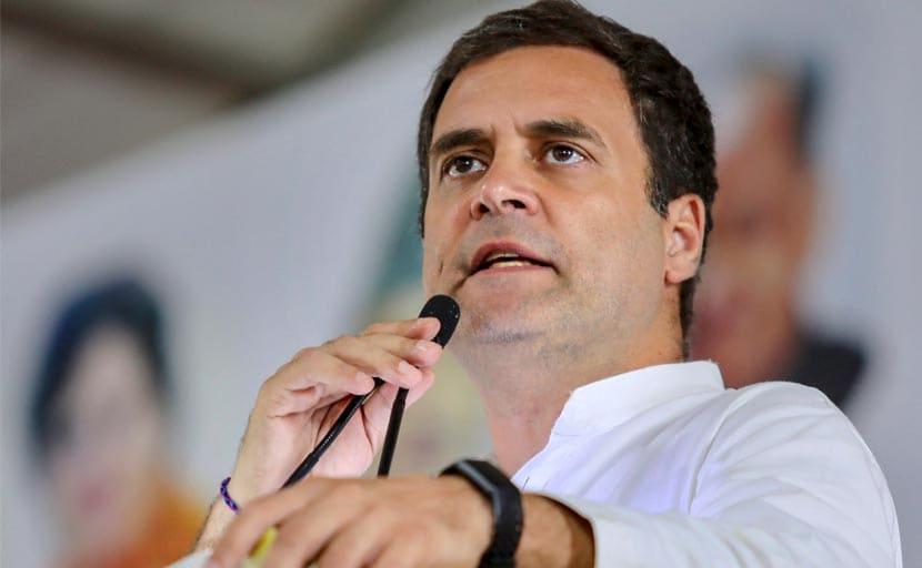 अनिल अंबानी के बाद अब बीजेपी पर हमले के लिए राहुल गांधी ने टाटा को भी लपेटा