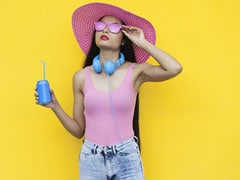 9 Coloured Sunglasses To Up Your Summer Style Game