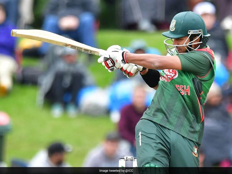 Mashrafe Mortaza, Tamim Iqbal Star As Bangladesh Beat The Windies