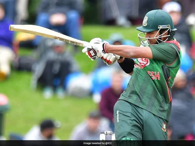 Mashrafe Mortaza, Tamim Iqbal Star As Bangladesh Beat The Windies
