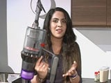 Video : Dyson's New Suite of Machines