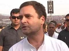 Exclusive: दिल्ली में कांग्रेस-AAP गठबंधन क्यों नहीं हुआ? राहुल गांधी ने NDTV को बताई वजह