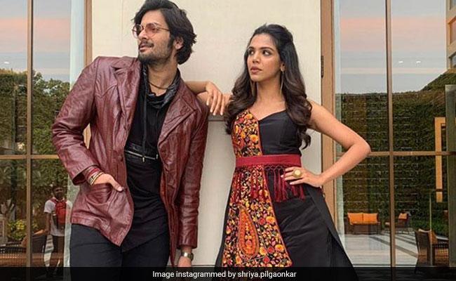 After Mirzapur, Ali Fazal And Shriya Pilgaonkar To Re-unite In Netflix's House Arrest
