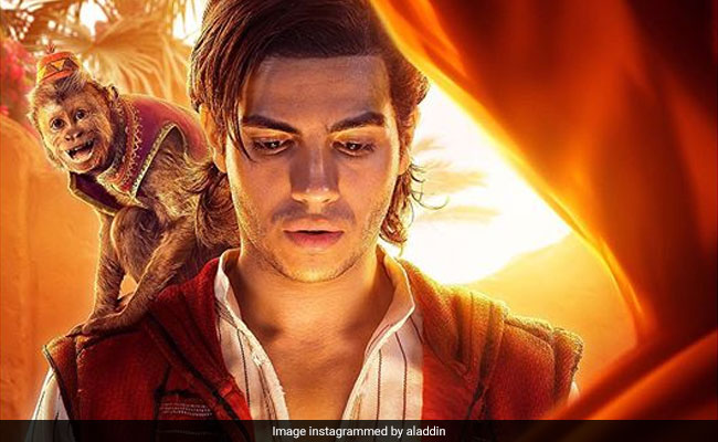 Aladdin Box Office Collection Day 2: Disney Film 'Maintains Strong Lead', Collects 10 Crore