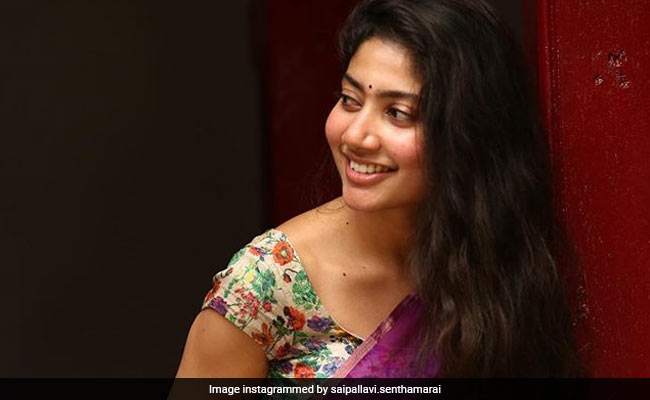 Actress Sai Pallavi Confirms She Rejected Fairness Ad, Says
