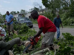 Tornadoes In Ohio Leave At Least One Dead, Widespread Damage