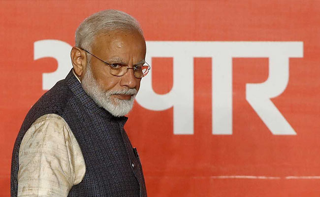 'Divider-In-Chief' To 'Modi Has United India': TIME Magazine's Do-Over