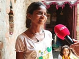 "Video : ""Will Become A Doctor To Help Villagers,"" Says UP Class 7 Student Sunaina"