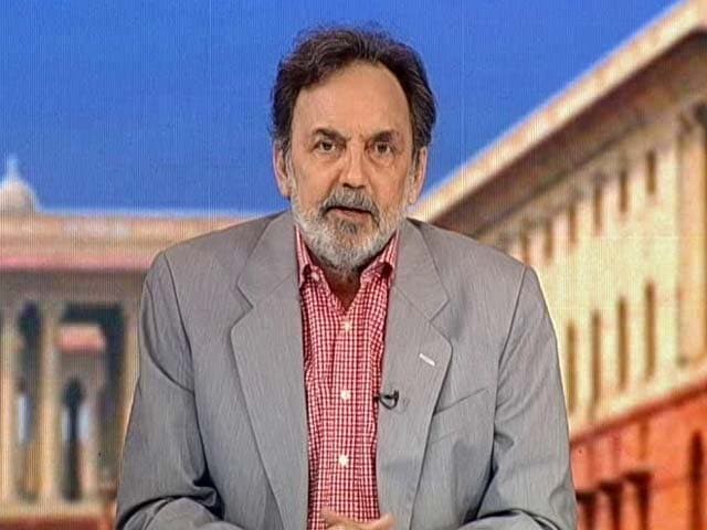 Video : Prannoy Roy Analyses Who Is At Advantage In UP, India's Most Decisive State