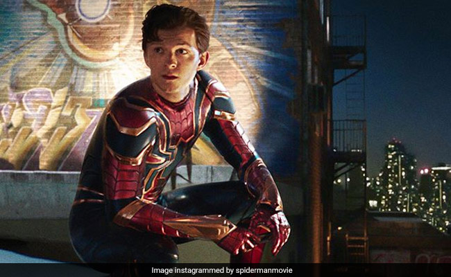 Spider-Man: Far From Home to Get Screen X 270-Degree Screenings