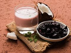 Sol Kadhi Recipe: Watch How To Make Authentic Konkani Sol Kadhi For Summers