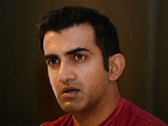 """Deplorable"": BJP's Gautam Gambhir On Attack On Muslim Man In Gurgaon"