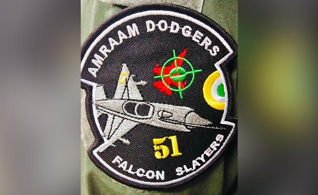 China Enters India-Pakistan Battle For Honour Patches After