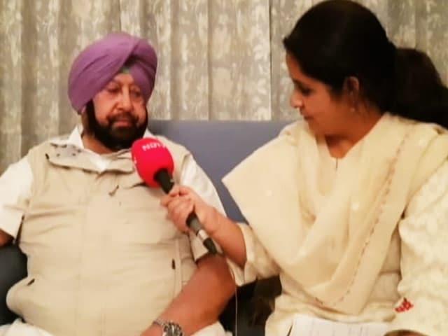 Video : সানি দেওল কিছু জানেনই না; পাঞ্জাবের মুখ্যমন্ত্রী