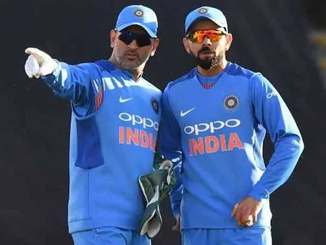 Dilip Vengsarkar Reasons Why India Have Fantastic Chance Of Lifting World Cup 2019
