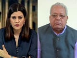 Video : PM Modi Monitored All Schemes He Launched: Kalraj Mishra On BJP's Victory