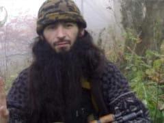 सुरक्षाबलों ने कश्मीर में इस्लामिक स्टेट के खूंखार आतंकी कमांडर को मार गिराया