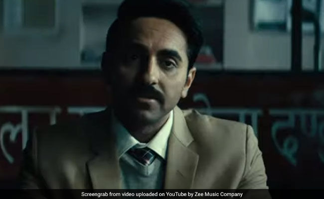 Article 15 Trailer: Ayushmann Khurrana As A Determined Cop In This Social Drama Will Hold Your Attention