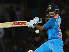 "World Cup 2019: Shikhar Dhawan ""Confident"" Of Another Successful ICC Tournament"
