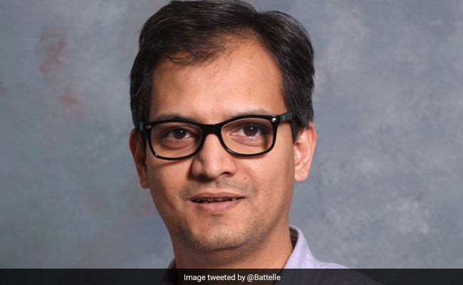 'BrainSTORMS': Indian-Origin Scientist To Help US Soldiers Control Robots Using Thoughts