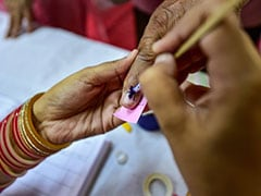 First Phase Polling For Chhattisgarh Rural Bodies On Tuesday