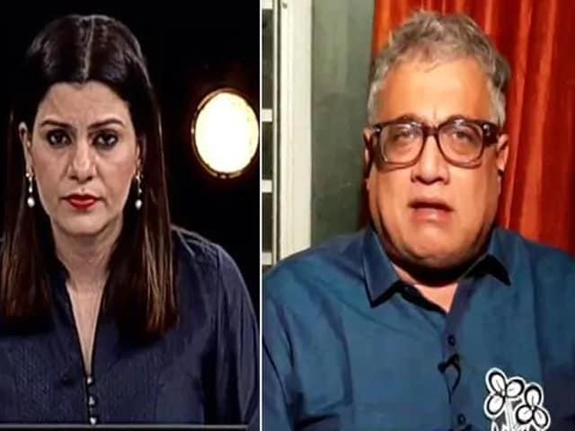 """Video : হিংসার পরে বিজেপি বাংলায় """"ডাবল ড্রাবিং"""" পাবে: NDTV কে জানালেন ডেরেক ও'ব্রায়েন"""