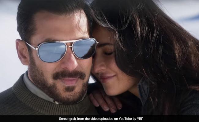 After Bharat, Salman Khan And Katrina Kaif To Reunite For Tiger Zinda Hai Sequel, Confirms Director
