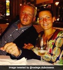 Husband Killed In Ethiopian Air Crash, Woman Sues Boeing For $276 Million