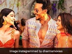 "<i>Student Of The Year 2</i> Box Office Collection Day 1: Tiger Shroff, Ananya Panday And Tara Sutaria's Film Puts Together A ""Fairly Good Total"""
