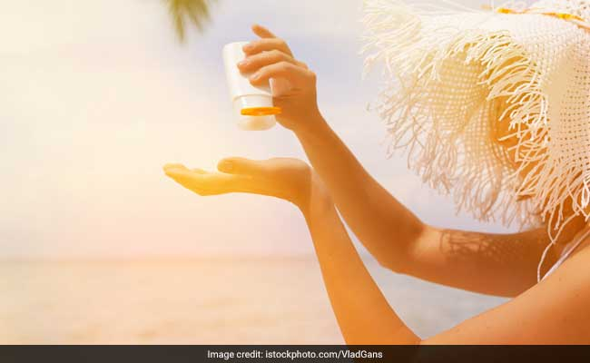 धूप से चाहिए विटामिन-D, तो त्वचा पर ना लगाएं सनस्क्रीन या लोशन