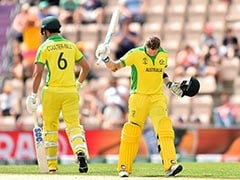 Steve Smith Hundred Sets Up Australia Warm-Up Win Over England
