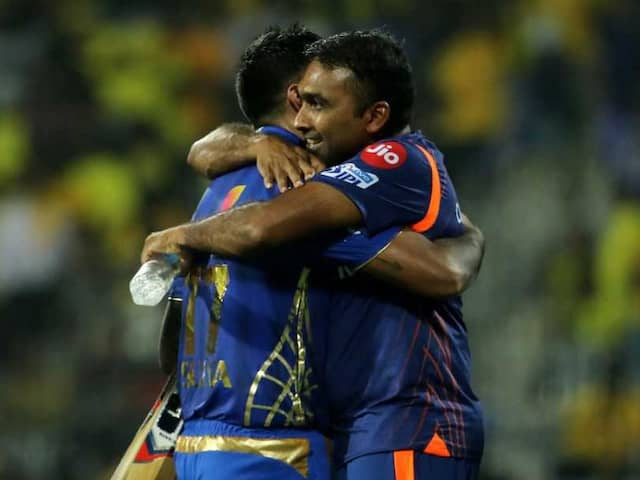 "Mumbai Indians ""Honest Team Selection"" Reason For Consistent Success, Says Mahela Jayawardene"