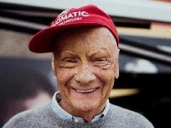 Three Time F1 World Champion Niki Lauda Dies Aged 70