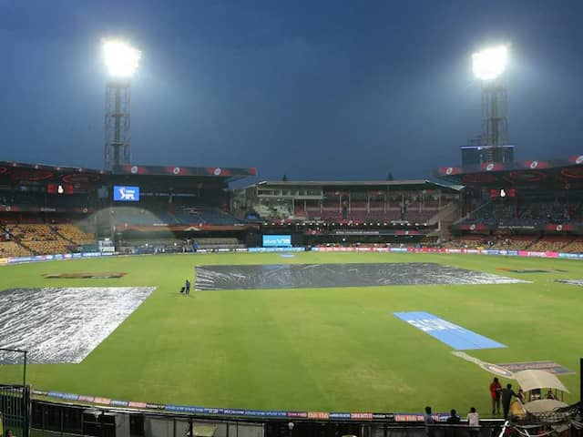 IPL Match Abandoned Due To Rain Tuesday, Ex-Cricketers Reacts On That
