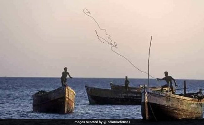 Indian Fishermen Attacked Allegedly By Lanka Navy Over Trespass, 1 Hurt